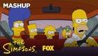 Fanimation: Meet The Simpsons! | Season 31 | THE SIMPSONS