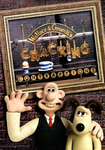 Wallace & Gromit: Cracking Contraptions - Poster / Capa / Cartaz - Oficial 1