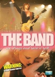 The Band - Poster / Capa / Cartaz - Oficial 1
