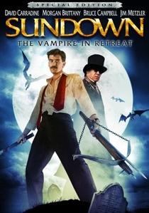 Vampiros em Fuga - Poster / Capa / Cartaz - Oficial 1