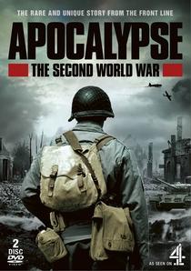 Redescobrindo a Segunda Guerra - Poster / Capa / Cartaz - Oficial 3