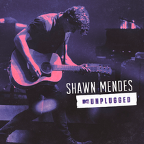 Shawn Mendes - MTV Unplugged - Poster / Capa / Cartaz - Oficial 1