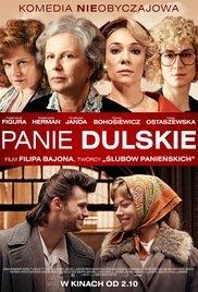 Panie Dulskie - Poster / Capa / Cartaz - Oficial 1