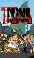 Luzes, Drama, Ação! (Total Drama Action)