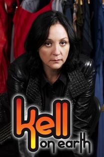 Kell On Earth - Poster / Capa / Cartaz - Oficial 1
