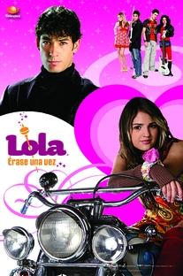 Lola: Era uma vez - Poster / Capa / Cartaz - Oficial 1