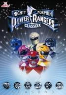 Power Rangers (3ª Temporada)
