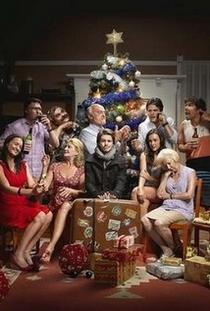 A Moody Christmas - Poster / Capa / Cartaz - Oficial 1