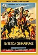 Investida de Bárbaros
