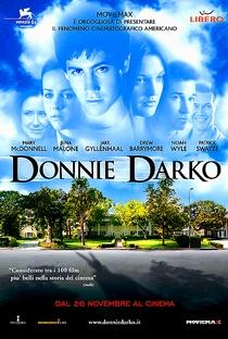 Donnie Darko - Poster / Capa / Cartaz - Oficial 9