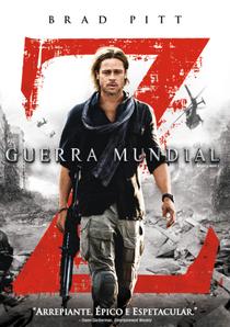 Guerra Mundial Z - Poster / Capa / Cartaz - Oficial 18