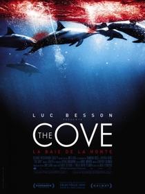 The Cove - A Baía da Vergonha - Poster / Capa / Cartaz - Oficial 1