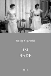 Im Bade - Poster / Capa / Cartaz - Oficial 1