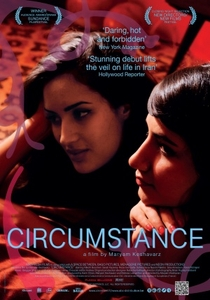 Circunstância - Poster / Capa / Cartaz - Oficial 1