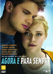 Agora e Para Sempre - Poster / Capa / Cartaz - Oficial 7