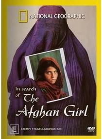 Menina Afegã: uma Vida Revelada - Poster / Capa / Cartaz - Oficial 1