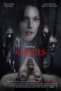 Identidade Paranormal - Poster / Capa / Cartaz - Oficial 5