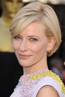 Cate Blanchett - Poster / Capa / Cartaz - Oficial 6