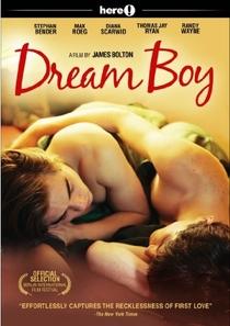 Dream Boy - Poster / Capa / Cartaz - Oficial 2