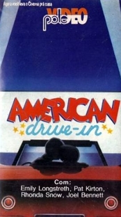 American Drive-In - Poster / Capa / Cartaz - Oficial 2