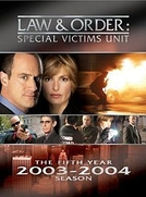 Law & Order: Special Victims Unit (5ª Temporada) (Law & Order: Special Victims Unit (Season 5))