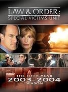 Law & Order: Special Victims Unit (5ª Temporada) (Law & Order: Special Victims Unit (Season 5))
