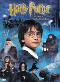 Harry Potter e a Pedra Filosofal - Poster / Capa / Cartaz - Oficial 14