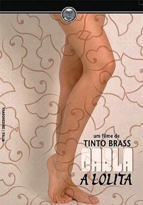 A Pervertida - Poster / Capa / Cartaz - Oficial 3