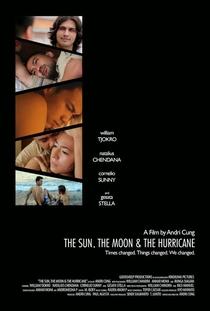 Sol, lua e tormenta - Poster / Capa / Cartaz - Oficial 2