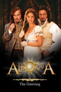 Alborada - Poster / Capa / Cartaz - Oficial 1