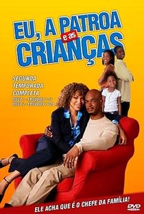 Eu, a Patroa e as Crianças (2ª Temporada) - Poster / Capa / Cartaz - Oficial 1