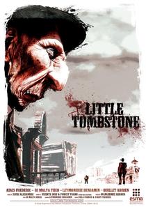 Little Tombstone - Poster / Capa / Cartaz - Oficial 1