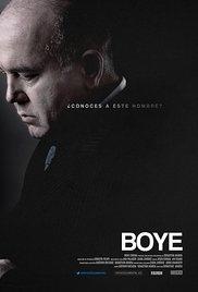 Boye - Poster / Capa / Cartaz - Oficial 1