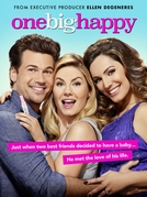 One Big Happy (1ª Temporada)