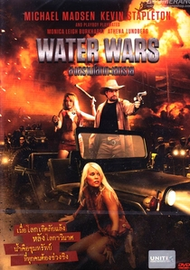 Water Wars - Poster / Capa / Cartaz - Oficial 2