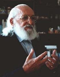 Paulo Freire Contemporâneo - Poster / Capa / Cartaz - Oficial 1