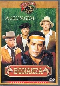 Bonanza - A Selvagem - Poster / Capa / Cartaz - Oficial 1