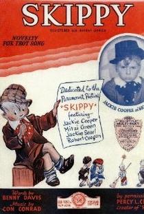 Skippy - Poster / Capa / Cartaz - Oficial 1