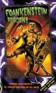 Frankenstein Reborn! (Frankenstein Reborn!)