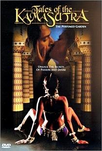 Kama Sutra: Um Conto de Amor - Poster / Capa / Cartaz - Oficial 10