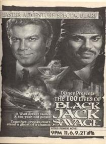 As 100 Vidas de Black Jack - Poster / Capa / Cartaz - Oficial 1
