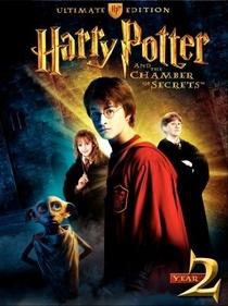 Harry Potter e a Câmara Secreta - Poster / Capa / Cartaz - Oficial 2