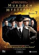 Os Mistérios do Detetive Murdoch (7ª temporada) (Murdoch Mysteries (Season 7))