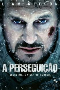 A Perseguição - Poster / Capa / Cartaz - Oficial 4