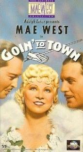 Goin' to Town - Poster / Capa / Cartaz - Oficial 2