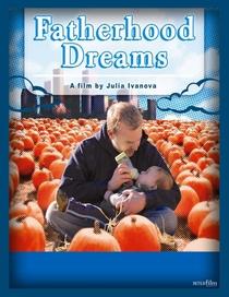 Fatherhood Dreams - Poster / Capa / Cartaz - Oficial 1