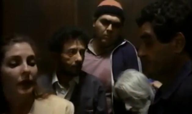 Não São as Imagens - Crítica - Sábado (1994)