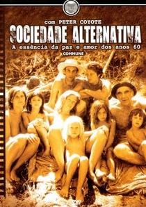 Sociedade Alternativa - Poster / Capa / Cartaz - Oficial 2