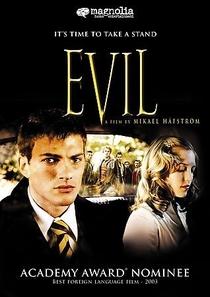 Evil - Raízes do Mal - Poster / Capa / Cartaz - Oficial 7