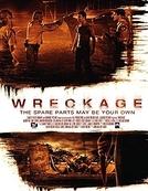 Destroços (Wreckage)